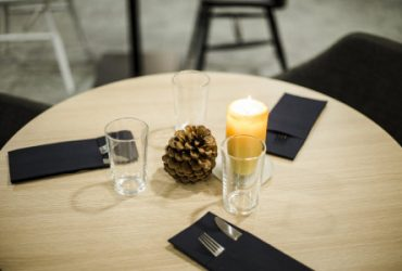 TILA: relaxed and easy going restaurant