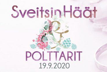 Sveitsin Häät & Polttarit syyskuussa